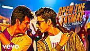 Maan Karate - Open the Tasmac