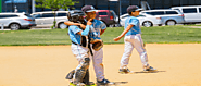 Join Best Baseball Camp in NYC