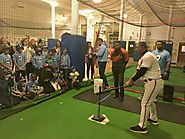 Indoor Training with Batting Cages in New York City