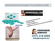 Kamagra Medications are available at online pharmacies in Europe
