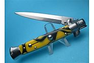 Best Stiletto Switchblades Available for Sale
