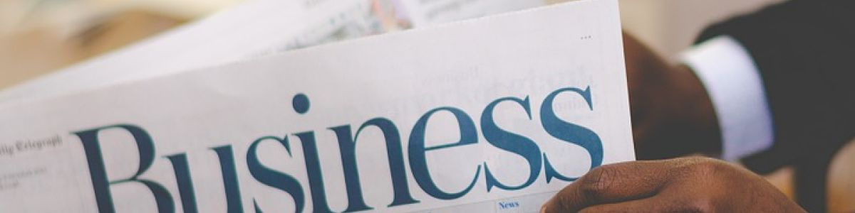 Headline for Industry News Analysis - Latest Business News Portal Headlines