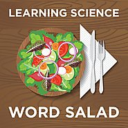 Learning Science Word Salad: 14 Terms to Know | Knowledge Guru