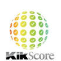 KikScore - Increase Sales By Showing Website Visitors That Your Business Has a Track Record of Trust & Reliabilit