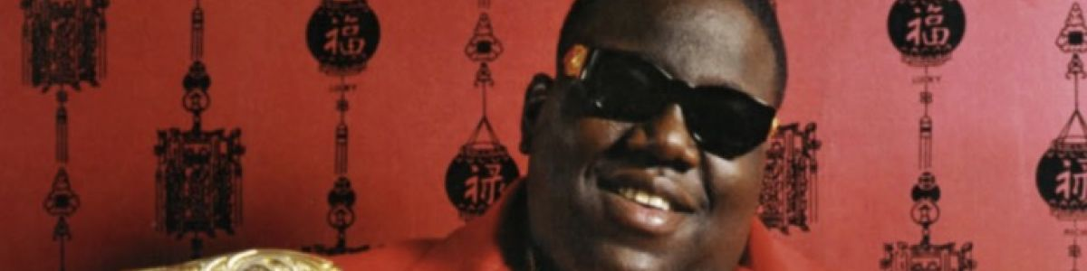 Headline for 25 Greatest Songs of The Notorious B.I.G.!