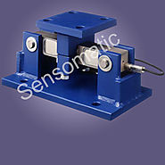 Manufacturer of Stainless Steel Load Cell in India - Sensotech