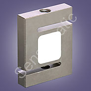 Buy Precise S-Type Load Cells in India at Sensotech