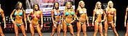 Bikini Competition Coach Toronto | Fitness Figure Contest Prep