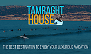 Tamraght House Best Surf Camp & Surf Adventures