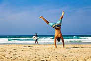 Tamraght House Luxury Surf Yoga Morocco