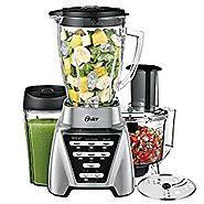 Oster Pro Blender with Food Processor $88.28