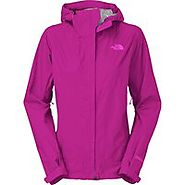 The North Face Dryzzle Jacket Womens Dramatic Plum
