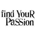 Find my passion!