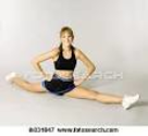 Be able to do the splits!