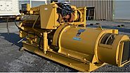 Used Caterpillar D349 Diesel Engine 2022