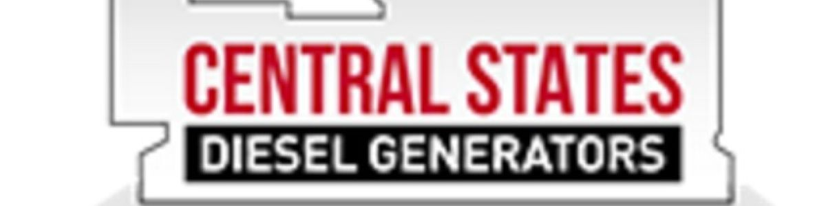 Headline for Central States Diesel Generators