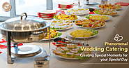 Tips and Tricks for Organizing a Crowd Pleasing BUFFET! - FnB India Blog
