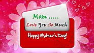 Happy Mothers Day Messages 2017 - Mother's Day Card Messages With Images & Pictures