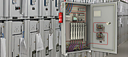 Electrical Panel Flooding Systems In Fire Fighting