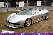 Top Ten Most Expensive BMW In The World