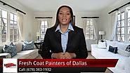 Hiram, Dallas Painting Company, GA: Incredible Five Star Review
