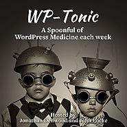 WP-Tonic WordPress Podcast Episodes | WordPress business podcast
