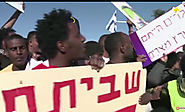 Do Black Lives Matter... In Israel?