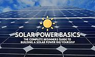 Solar Power Basics - Shrink your Electricity Bill! - Red Dot Geek
