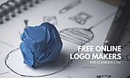 12 Online Logo Makers that are FREE! - Red Dot Geek