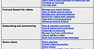 Make The Best of YouTube in Your Teaching Using These Guidelines