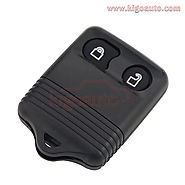 Remote fob 2 button 434Mhz for Ford