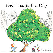 Children's Book Review, Last Tree in the City