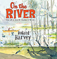 Children's Book Review, On the River
