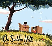 Children's Book Review, On Sudden Hill
