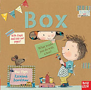 Children's Book Review, Box