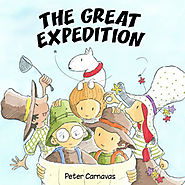 Children's Book Review, The Great Expedition