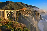 Big Sur (USA)