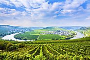The Moselle Valley (Germany)
