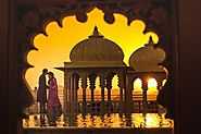 Dreamt of a Royal Indian Wedding at a Grant Place of Rajasthan?