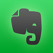 Evernote - stay organized