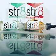STR8 BY RUTHLESS - 60ml - Vape Liquid Wholesale