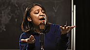 Edutopia: Transforming Silence: Poetry and Performance