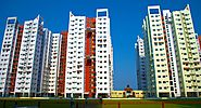 Eden City Apartments in Mahestala Kolkata