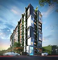 Thanisandra: New Budding Place for Real Estate Development in Bangalore