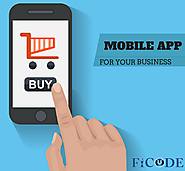 Grow businesses with Mobile App Development