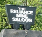 The Reliance Mine Saloon - Bar - Gettysburg, PA | Facebook