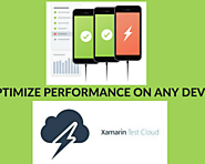5 Reasons Why You Should Consider Xamarin Test Cloud To Test Your Mobile App - Tackk