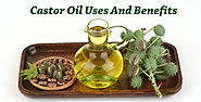 12 Amazing Castor Oil Uses And Benefits For Skin, Hair, And Health