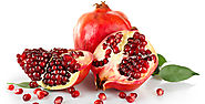 Benefits of Eating Pomegranate Daily | Pomegranate Seeds Benefits