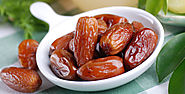 10 Unknown Health Benefits of Eating Dates in the Morning